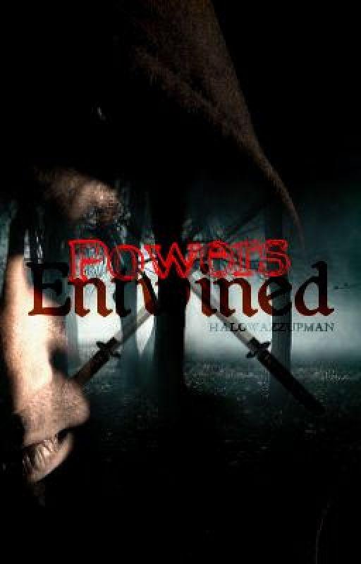 Powers Entwined by halowazzupman