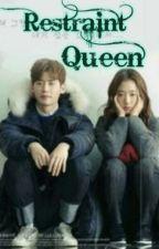 Restraint Queen by jhames_9