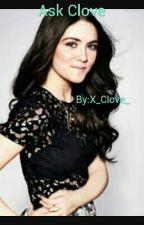 Ask Clove by X_Clove_