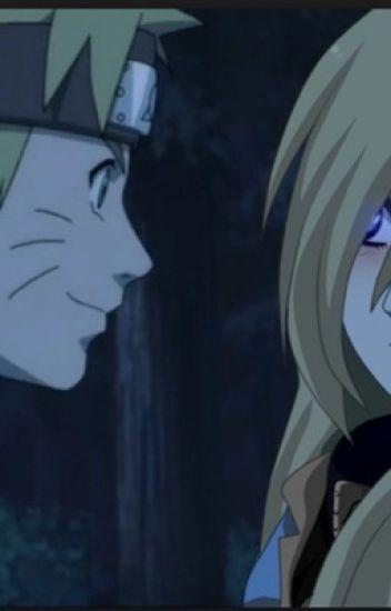 La hermana  de Naruto