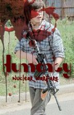 Humanity: Nuclear Warfare (Carl Grimes Gay) by KingMuhkenzi