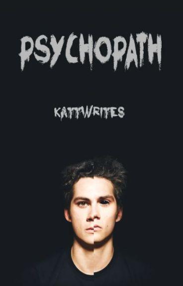 Psychopath (Stiles AU)
