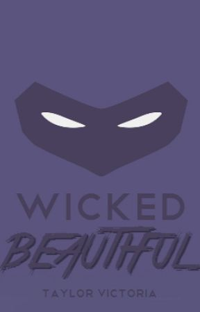 (Wicked) Beautiful by donut_