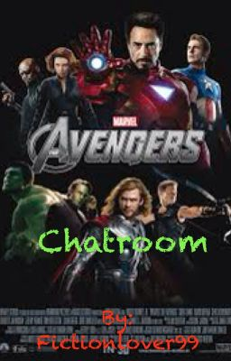 Avengers Chatroom