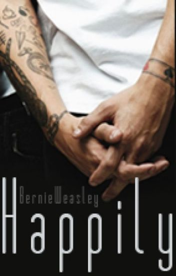 Happily - [Hungarian Louis Tomlinson fanfiction]