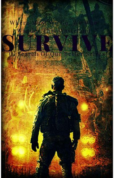 Survive [Mad Max: Fury Road]