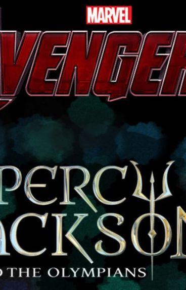 Revenge (Percy Jackson/Avengers Crossover)