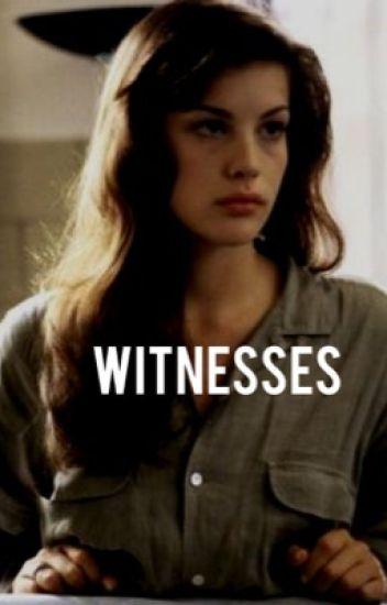 Witnesses  » w.w