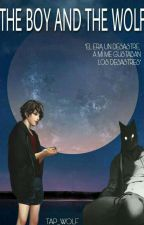 Luna Nueva. [The Boy And The Wolf] [BoyxBoy]. by TammyArcaus