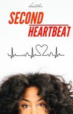 second heartbeat. [bryson tiller story] by sarcasticbum