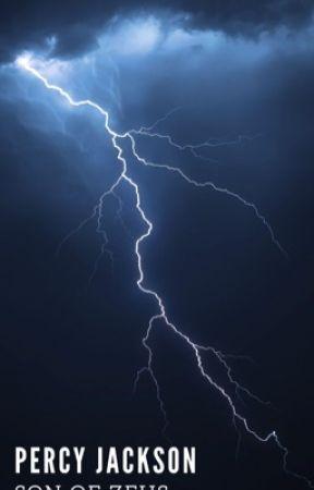 Percy Jackson: Son of Zeus - Alone - Wattpad