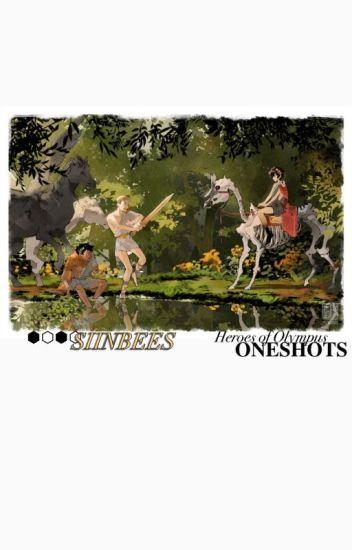 Heroes of Olympus Oneshots