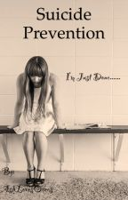 Suicide Prevention by AshLovesOreos