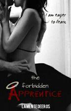 The Forbidden Apprentice by LaMenteDeEros