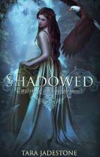 Shadowed by Hijabi-Soldier
