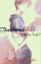 Time Capsule (Ereri) by SinisterSenpai
