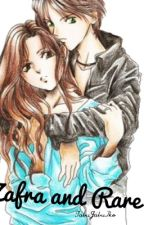 Love Story Presents: Zafra and Rare by TabuJabuIko
