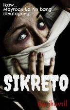 Sikreto -one shot by jhavril