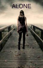 Alone by 5shadesofclifford