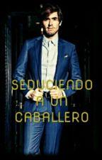 "SEDUCIENDO A UN CABALLERO (Germán Garmendia )  ""Editando"" by MarianaJacksonBell"
