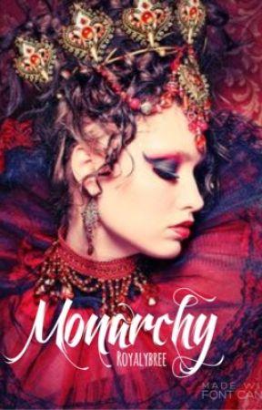 Monarchy by RoyalyBree