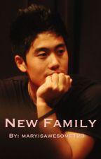 New Family (Ryan Higa x 14yearold!Reader) by maryisawesome123