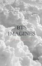 BTS Imagines! requests open by 1d_forever10