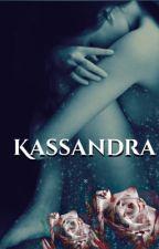 Kassandra by atheena_