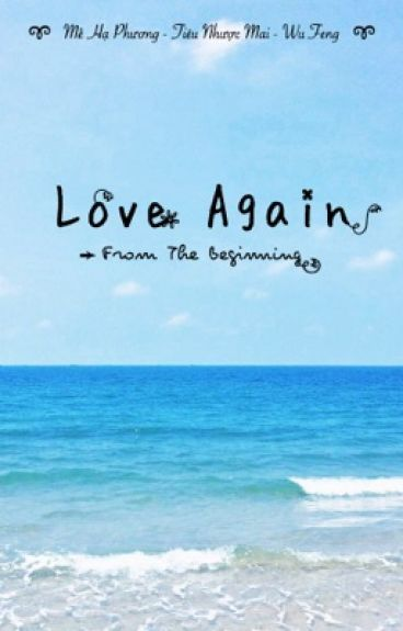 [Shortfic] [EXO] - Love Again From The Beginning