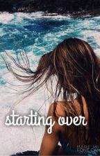 starting over // Cameron Dallas by kyalexis