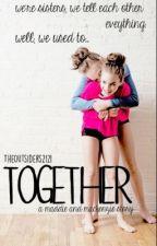 Together {MNZ&MFZ} by theoutsiders121