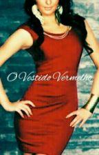 O Vestido Vermelho by Meeojo