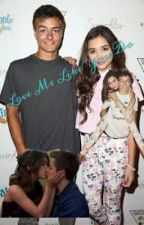 Young Love: A Rucas Fanfiction by MattEspinosa4ever