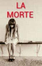 LA  MORTE by DeadGirl08
