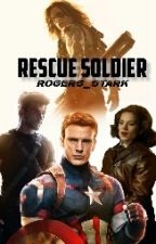 Rescue Soldier by Rogers_Stark