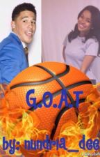 G.O.A.T by nundria_dee