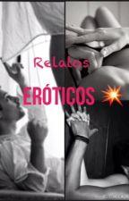 Relatos Eroticos by jamielily4