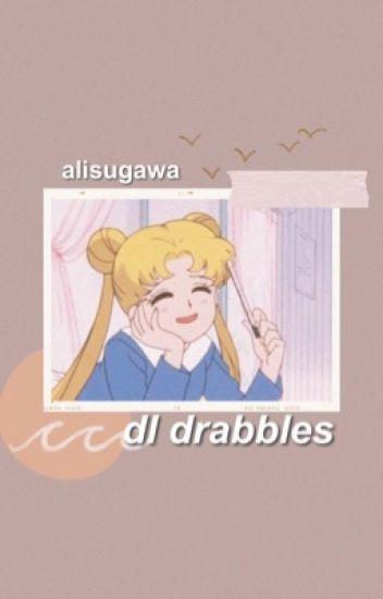 Diabolik Lovers Drabbles!