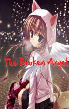 The Broken Angel by Pocky_Gamer