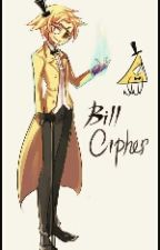 bill cipher x reader by _cookie_panda13_