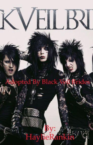 Adopted By Black  Veil Brides