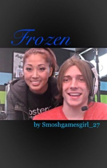 Frozen: A Wesari Fanfiction