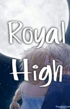 Royal High by metalicequeen