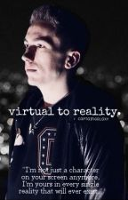 miniminter7 / Simon Minter - Virtual to Reality by Starbears