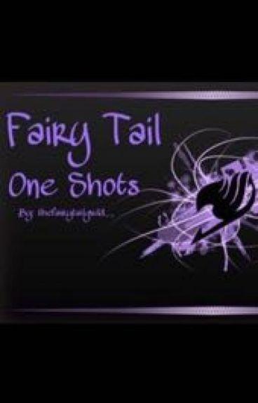 Fairy Tail x Reader