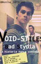 VOID-STILES (Teen Wolf) Bad Stydia by Montse_24192291