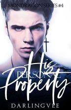 His Personal Property by DarlingVee