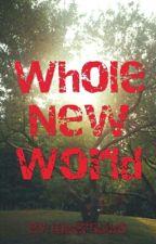 Whole New World by jakersbibo
