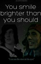 You Smile Brighter Than You Should (Kellic) Boyxboy by collidewiththemadnss
