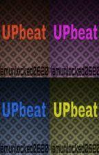 UpBeat (One Shot) by iamunlocked0620